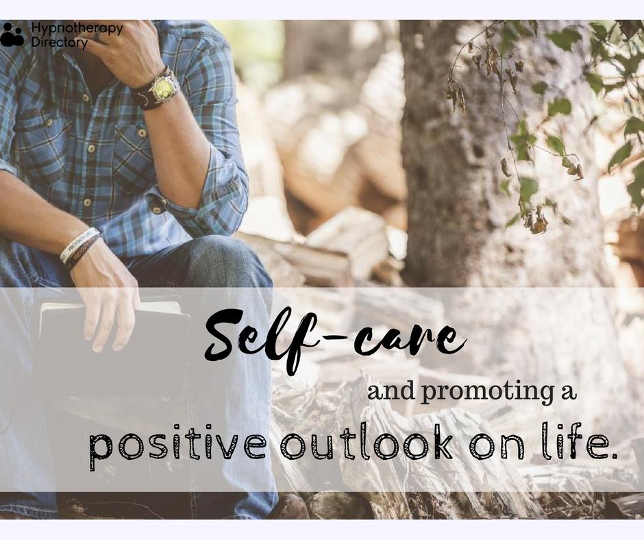 optimistic outlook on life essay