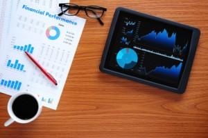 raising finance in tough market