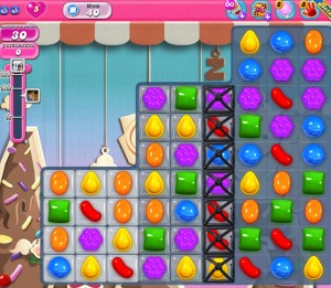 Activision Blizzard is buying King, the makers of Candy Crush