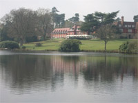 Champneys in Forest Mere