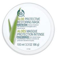 Aloe Face Mask