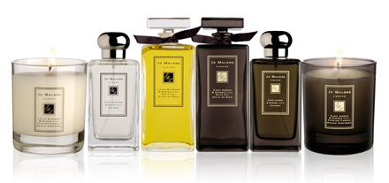 Jo Malone Kohdo Wood Collection