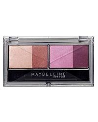 Maybelline Expert Wear Eye Studio Quad Eyeshadow