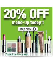 Body Shop Makeup Offer