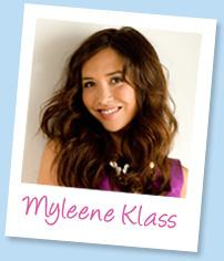 Myleene Klass 10 Years Younger