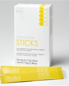 rodial tummy tuck sticks