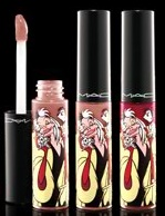 Cruella De Vil - Devilishly Stylish lipglass £13