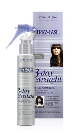 John Frieda 3-Day Straight