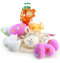 Lush Easter Specials
