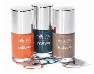 InStyle Nails Inc