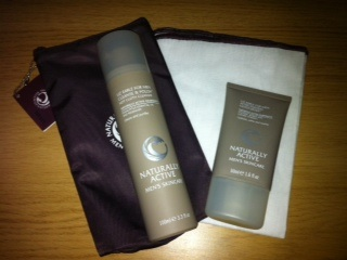 Liz Earle Cleanse and Polish for Men