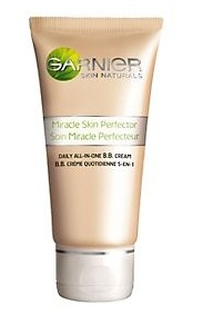 Garnier Miracle Skin Perfector Daily All-In-One B.B. Blemish Balm Cream