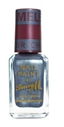 Barry M Chameleon Colour Change Nail Polish