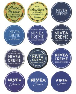 Nivea unveil a new design for the New Year