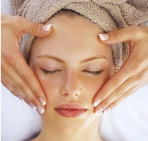Benefits of facial massage