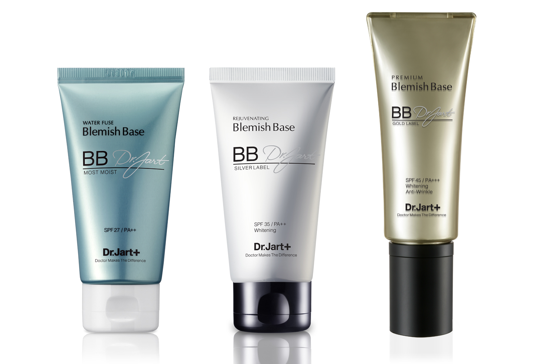 Dr Jart+ BB Cream