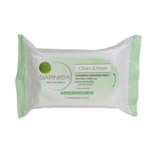 Garnier Face Wipes
