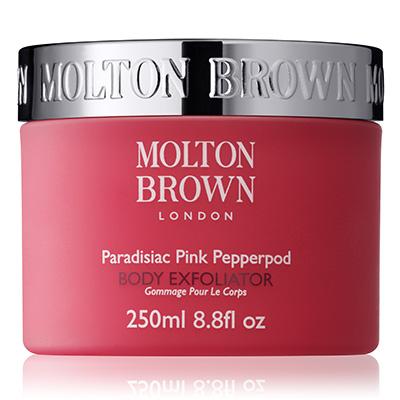 Molten Brown