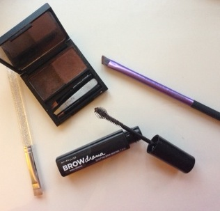 Brow products to bow down to
