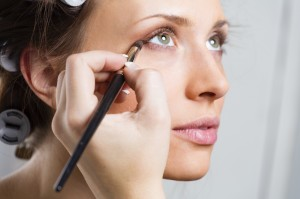 Make-up application mistakes to avoid