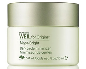 Dr Andrew WEIL for Origins Mega-Bright Dark Circle Minimiser