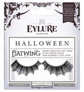 Halloween beauty treats