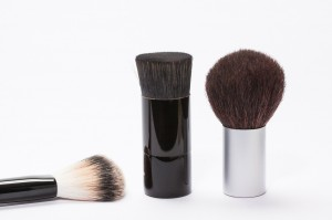 The make-up brushes you need in your kit