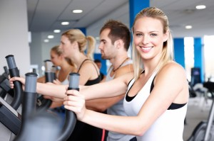 Keep your skin clear while working out