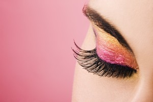 Eight tips for fuller looking lashes