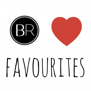 Beauty Resource favourites - high street