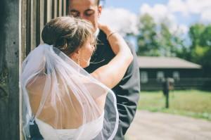 Pre-wedding facial treatments