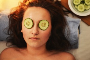 Skin detox for the New Year