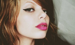 Six steps to the perfect cat eye
