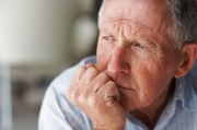 Dementia patients not getting enough support