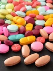 Antidepressant prescriptions continue to rise