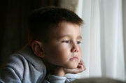 Abused children stand an increased risk of persistent depression