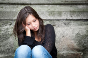 Child bereavement - coping with grief