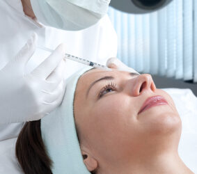 Cosmetic surgery may cause identity crisis