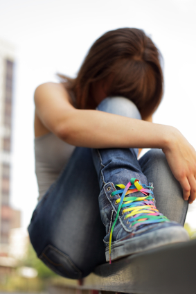 Music helps young people cope with bereavement