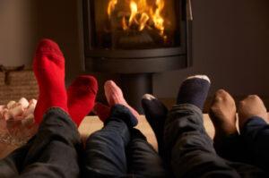Choose gratitude over stress this Christmas