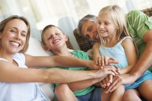 Caring for a child with ADHD