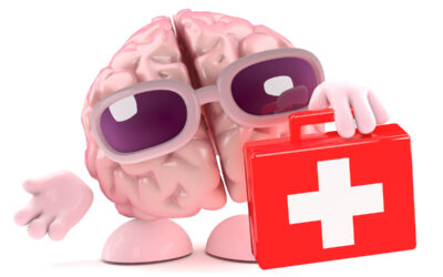 Mental health first aid gaining steam