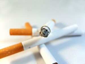 Financial incentives could prevent pregnant women from smoking