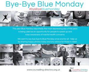 Bye-bye Blue Monday