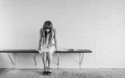 Teens swapping drugs and alcohol for self-harm and eating disorders