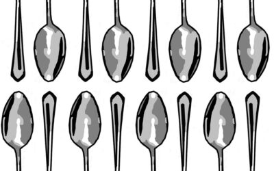 What is the spoon theory?