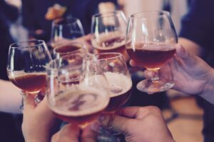 Tips for recovering alcoholics - how to have a sober Christmas