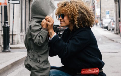 How to talk about mental health with your child