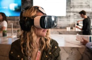 virtual therapy to help depression