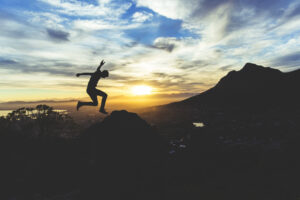 Start these daily habits for a major confidence boost